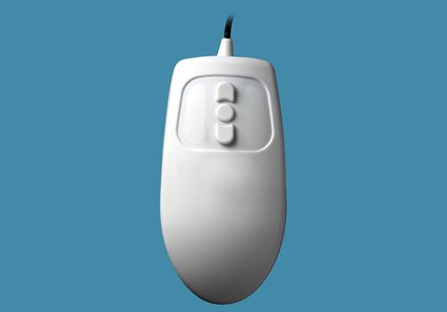 Puhdistettava hiiri Man & Machine